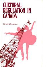 Cultural Regulation in Canada