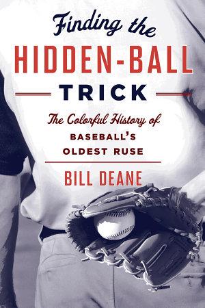 Finding the Hidden Ball Trick PDF