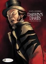 Darwin's Diaries - Volume 1 - The Eye of the Celts