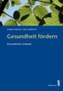 Gesundheit f  rdern PDF