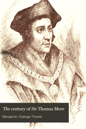 The Century of Sir Thomas More