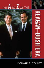 The A to Z of the Reagan-Bush Era: Edition 86