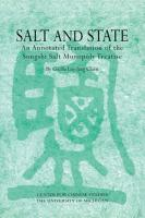 Salt and State PDF