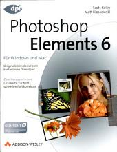 Photoshop Elements 6 f  r digitale Fotografie PDF