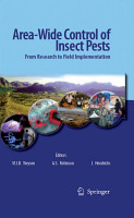 Area Wide Control of Insect Pests PDF