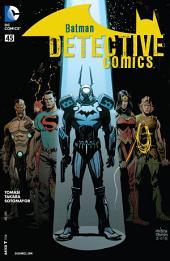Detective Comics (2011-) #45