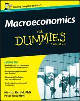 Macroeconomics For Dummies   UK Edition PDF