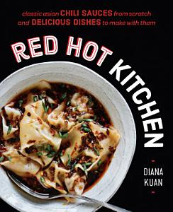Red Hot Kitchen Book
