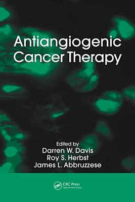 Antiangiogenic Cancer Therapy PDF