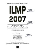 Download International Literary Market Place Book