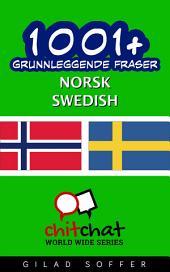 1001+ grunnleggende fraser norsk - Swedish