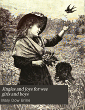 Jingles and Joys for Wee Girls and Boys