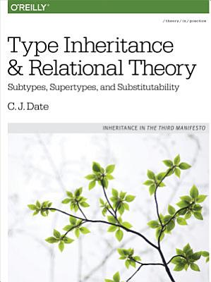 Type Inheritance and Relational Theory PDF