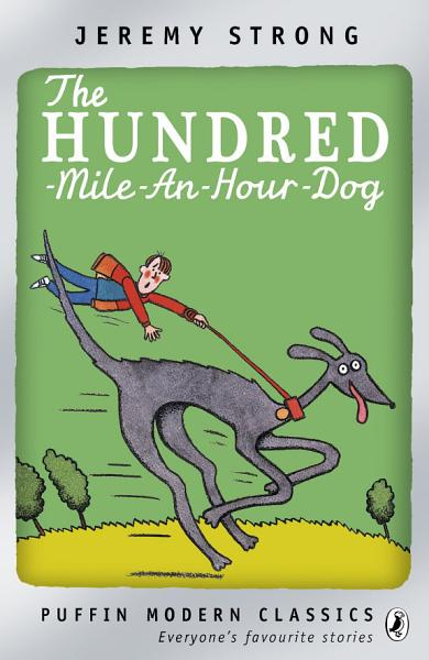 Download The Hundred Mile an Hour Dog Book