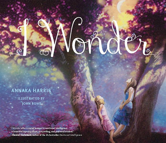 Download I Wonder Book