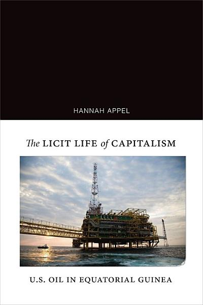 Download The Licit Life of Capitalism Book