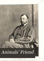 Animals' Friend