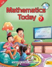 Mathematics Today-7 (ICSE)