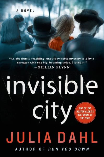 Download Invisible City Book