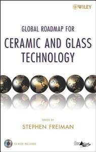 Global Roadmap for Ceramic and Glass Technology PDF