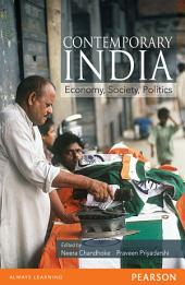 Contemporary India: Economy, Society, Politics