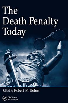 The Death Penalty Today PDF