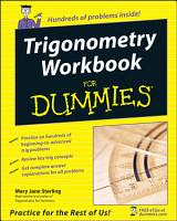 Trigonometry Workbook For Dummies PDF