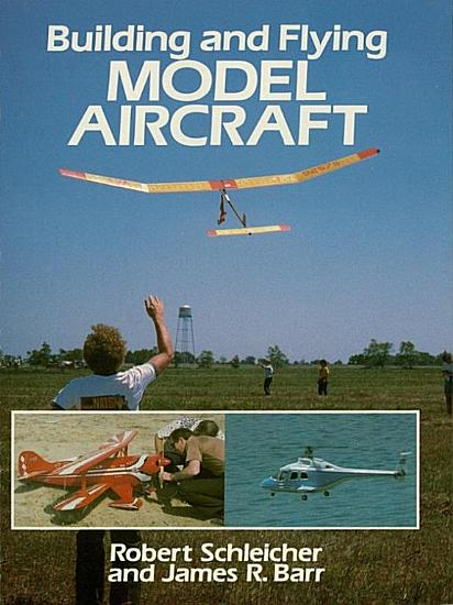 Building and Flying Model Aircraft PDF