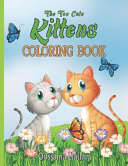 The Too Cute Kittens Coloring Book PDF