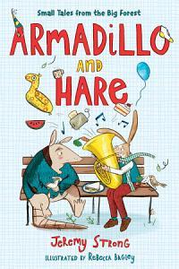 Armadillo and Hare