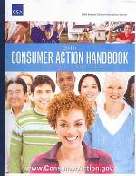 Consumer Action Handbook
