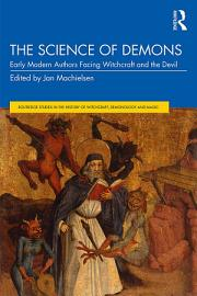 The Science of Demons PDF