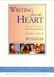 Writing From The Heart Book PDF