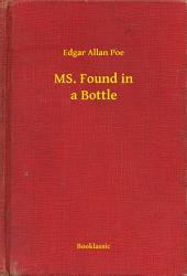 MS. Found in a Bottle