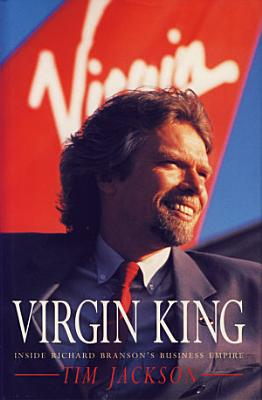 Virgin King  Text Only