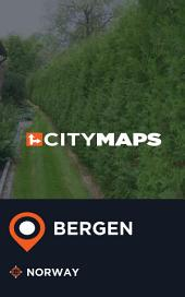City Maps Bergen Norway