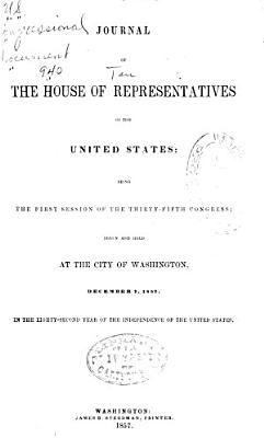 Congressional Series of United States Public Documents PDF