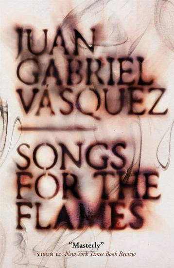 Songs for the Flames PDF