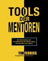 Tools der Mentoren PDF