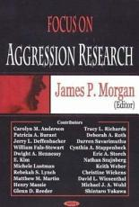 Focus on Aggression Research PDF