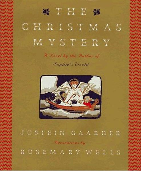 Download The Christmas Mystery Book