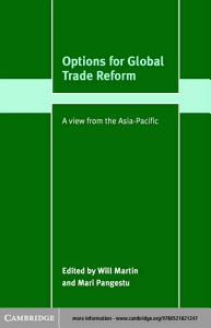 Options for Global Trade Reform PDF