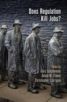 Does Regulation Kill Jobs  PDF
