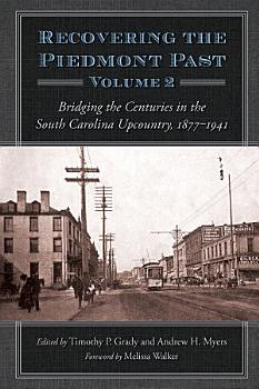 Recovering the Piedmont Past PDF