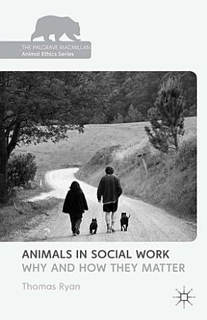 Animals in Social Work PDF