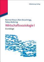 Wirtschaftssoziologie I PDF
