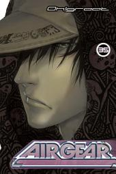 Air Gear: Volume 35