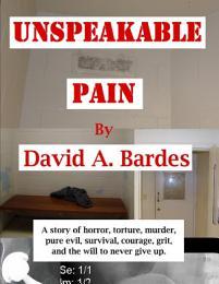 Unspeakable Pain