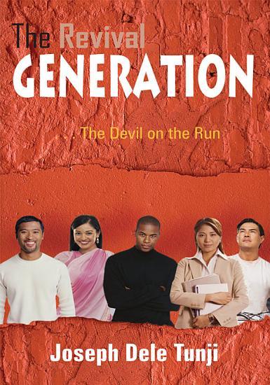 The Revival Generation PDF