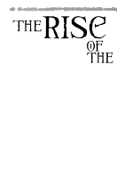 The Rise of the Black Wolf PDF